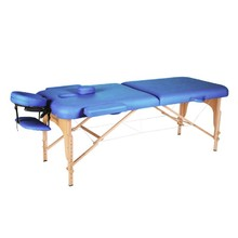 Massage Table Spartan Massage Bett Wood