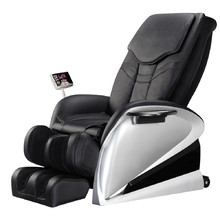 Massage chair inSPORTline Sallieri - Black