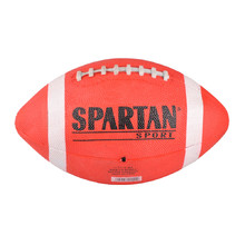 Spartan American Football Ball - Orange