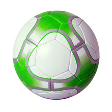 Football Ball SPARTAN Corner - Green