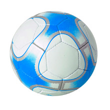 Football Ball SPARTAN Corner - Blue