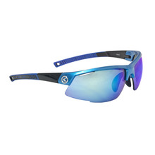 Bicycle glasses KELLYS Force - Blue