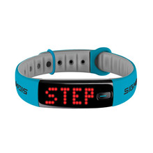 Activity Tracker Sigma Activo - Blue-Grey