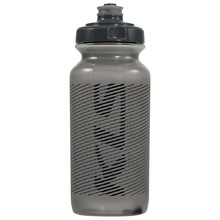 Cycling Water Bottle Kellys Mojave Transparent 0.5l - Grey