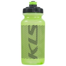 Cycling Water Bottle Kellys Mojave Transparent 0.5l - Green