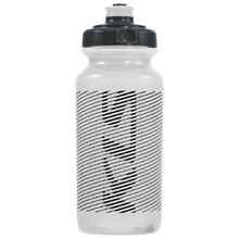 Cycling Water Bottle Kellys Mojave Transparent 0.5l - White