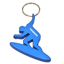 Bottle Opener Munkees Surfer - Blue