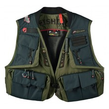 Fly Fishing Vest Graff 328-B