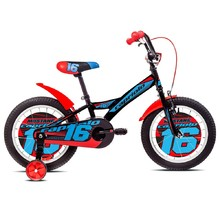 "Children's Bike Capriolo Mustang 16"" – 2017"