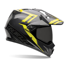 Dirt Bike Helmet Bell MX-9 Adventure
