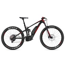 "Full-Suspension E-Bike Ghost SL AMR S6.7+ LC 29"" – 2019"