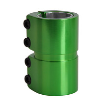 Replacement clamp FOX PRO - SCS system - Green
