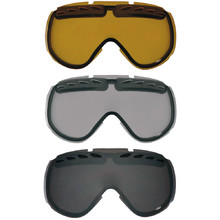 Replacement Lens for Ski Goggles WORKER Bennet