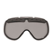 Replacement Lens for Ski Goggles WORKER Molly - Clear