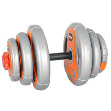 Adjustable Dumbbell inSPORTline 3-18 kg