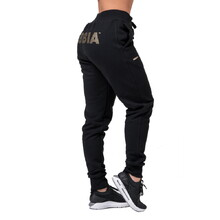 Women's Sweatpants Nebbia Gold Classic 826 - Black
