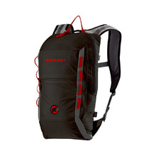 Mountaineering Backpack MAMMUT Neon Light 12 - Black Smoke
