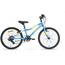 "Children's Bike Galaxy Neptun 20"" – 2019 - Blue"