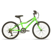 "Children's Bike Galaxy Neptun 20"" – 2020 - Green"