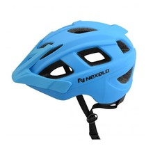 Children's Cycling Helmet Nexelo Kids - Blue