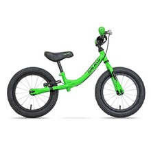 Pushbike Galaxy Nimbus – 2020 - Green
