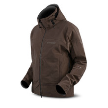 Jacekt Trimm NORMAN softshell - Brown