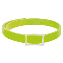 Flea and Tick Dog Collar Trixline TR 264 33cm - Green