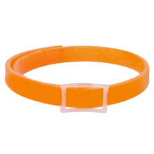Flea and Tick Dog Collar Trixline TR 264 33cm - Orange