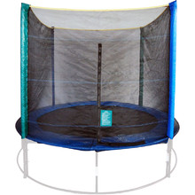 Trampoline Safety Net inSPORTline Basic 140 cm