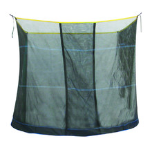 Trampoline Safety Net inSPORTline Basic 244 cm - for 4 poles