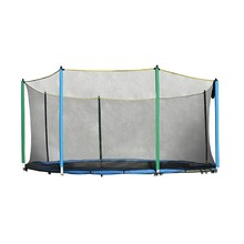 InSPORTline Trampoline Safety Net - 305 cm + 6 bars