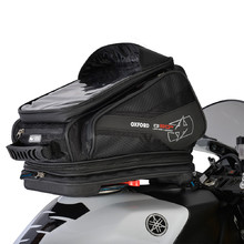 Moto Bag Oxford Q30R Quick Release
