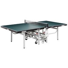 Table Tennis Table Joola Olymp - Green