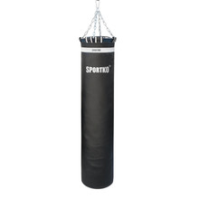 Leather Punching Bag SportKO Olympic 35x180cm