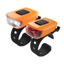 Light Set Kellys Vega USB - Orange