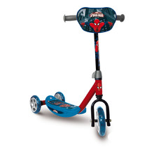 Children's Tri Scooter Spiderman