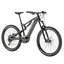 "Full-Suspension E-Bike Lapierre Overvolt AM 400i Yamaha 27.5"" – 2019"