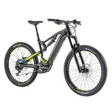 "Full-Suspension E-Bike Lapierre Overvolt AM 500i 27.5"" – 2019"