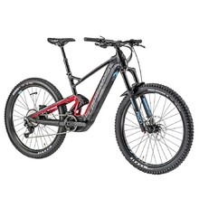 "Full-Suspension E-Bike Lapierre Overvolt Shimano AM 529i 29"" – 2019"