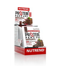 Protein Pancakes Nutrend 10x50g