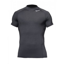 Men's compression t-shirt SILVINI Compresso MD263