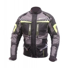 Motorcycle Jacket Spark Roadrunner - Black