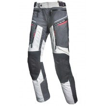 Men's Textile Motorcycle Pants Spark Avenger - Grey