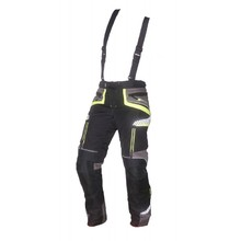 Men's Motorcycle Pants Spark Roadrunner - Black