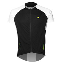 Men's bike jersey Newline Bike - Grey