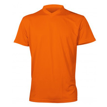 Mens T-shirt Newline Base Cool - Orange