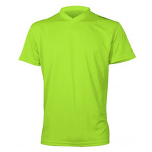 Mens T-shirt Newline Base Cool - Bright Toned