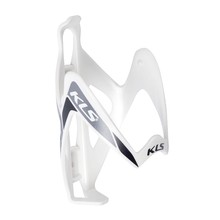 Bicycle Bottle Holder Kellys Patriot - White