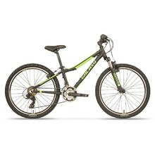 "Junior Mountain Bike Galaxy Pavo 24"" – 2020 - Black"
