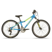 "Junior Mountain Bike Galaxy Pavo 24"" – 2020 - Blue"